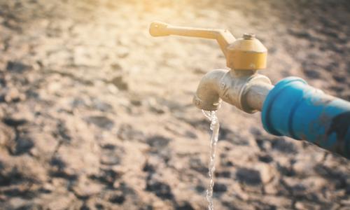 نقص المياه في الأردن ومشروع نقل مياه البحر الأحمر – البحر الميت