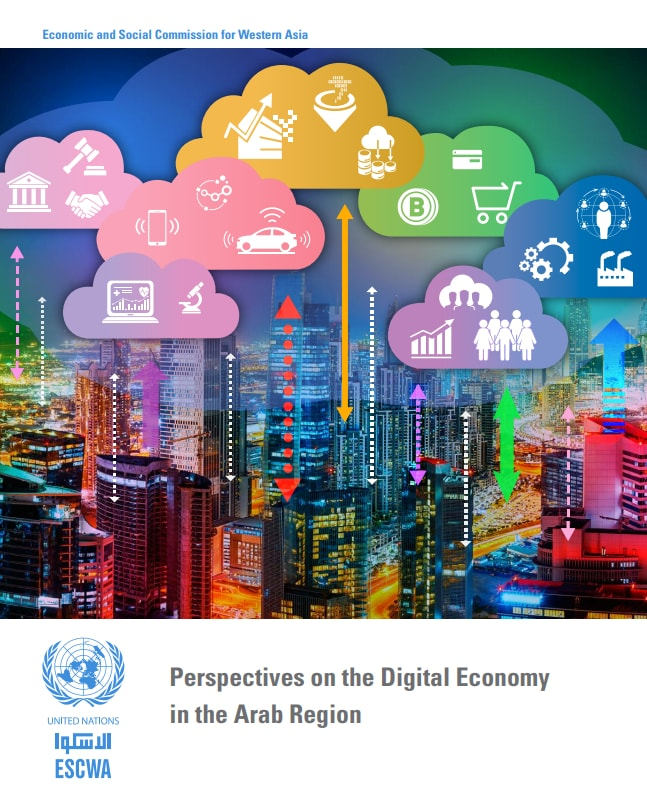 Perspectives of Digital Economy in the Arab Region