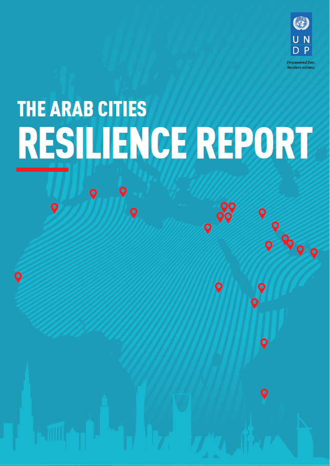 The Arab Cities Resilience Report