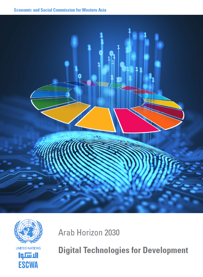 Arab Horizon 2030: Digital Technologies for Development | Arab