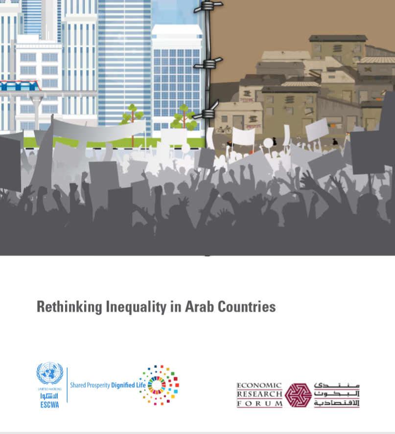 Rethinking Inequality in Arab Countries