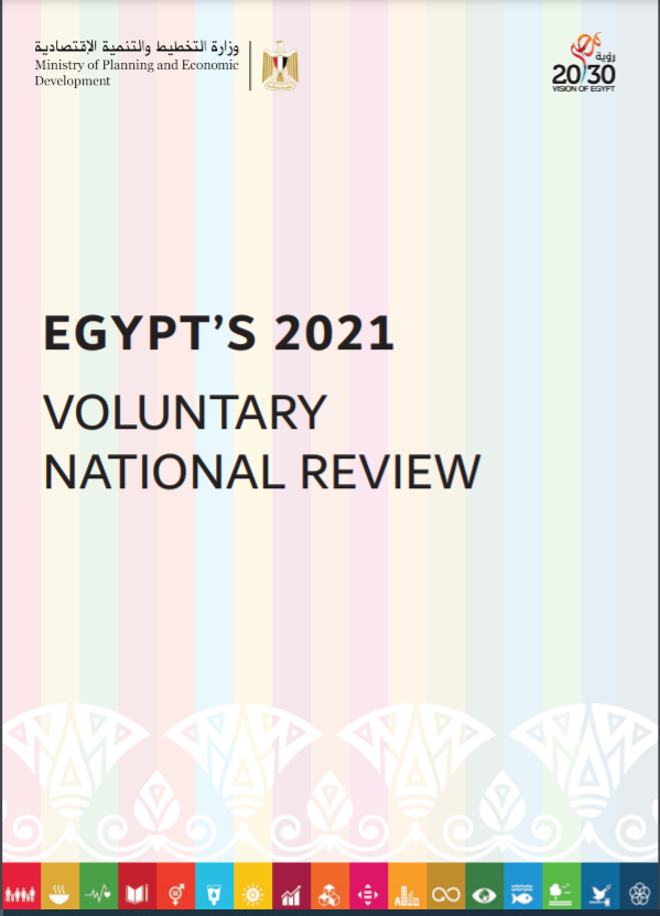 Egypt's 2021 Voluntary National Review