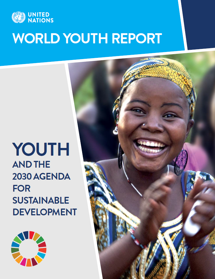 Youth and the Agenda for Sustainable Development