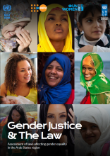 Gender Justice & the Law